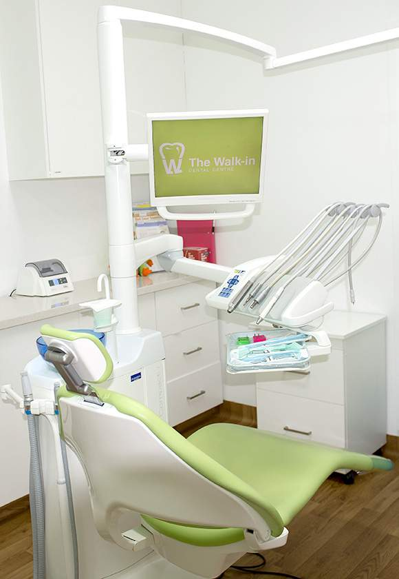 Modern Dentist Surgery Perth