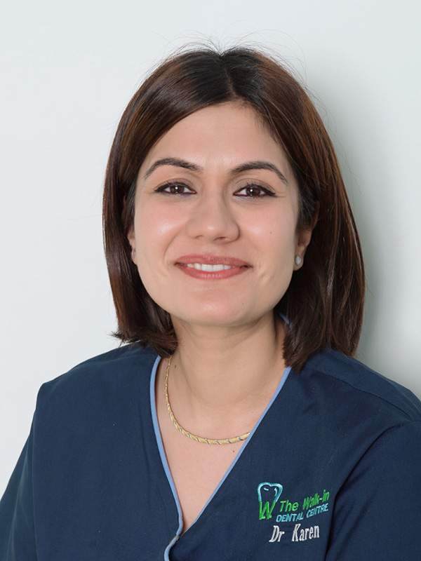 Dr Karen