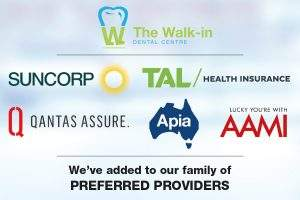New Preferred Providers
