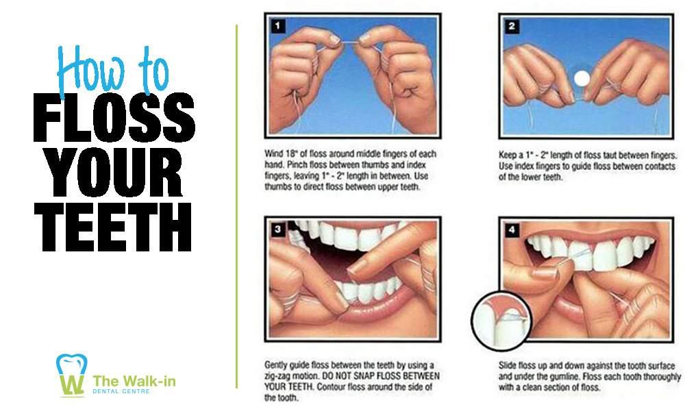 floss-your-teeth