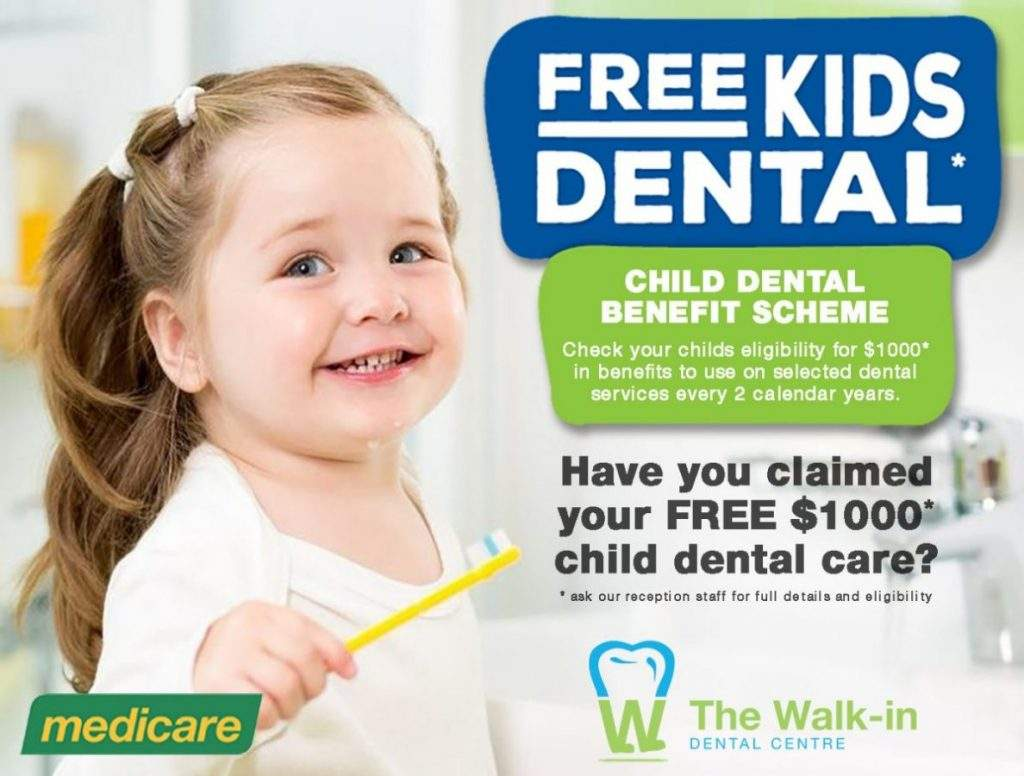 Walk-In CDBS Advert
