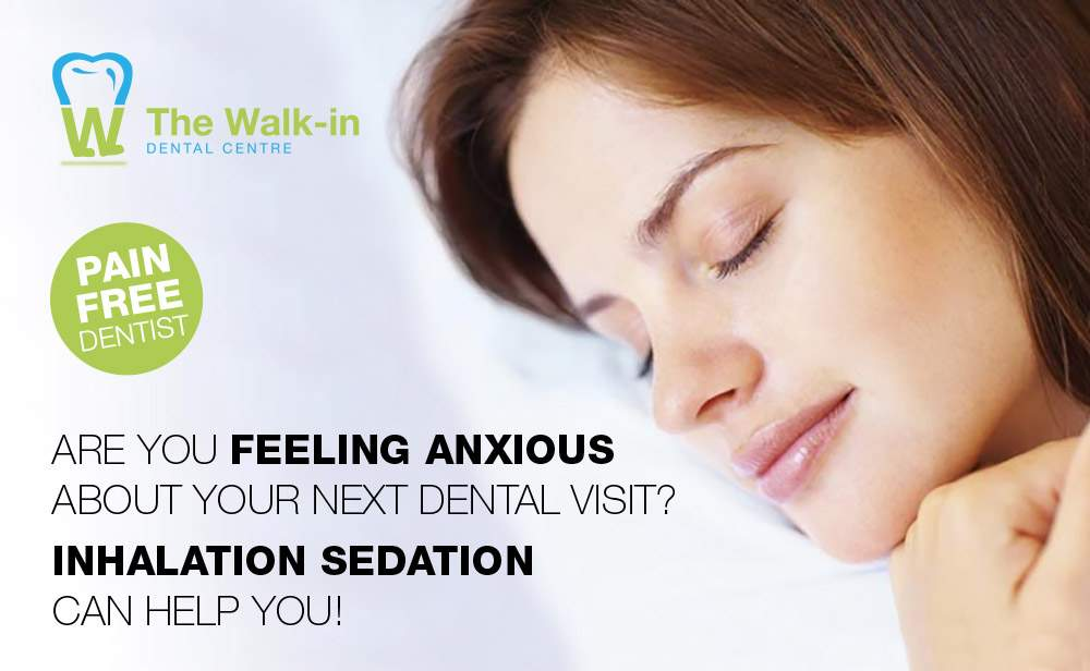 Sleep Dentistry Inhalation Sedation Dentist Perth 2
