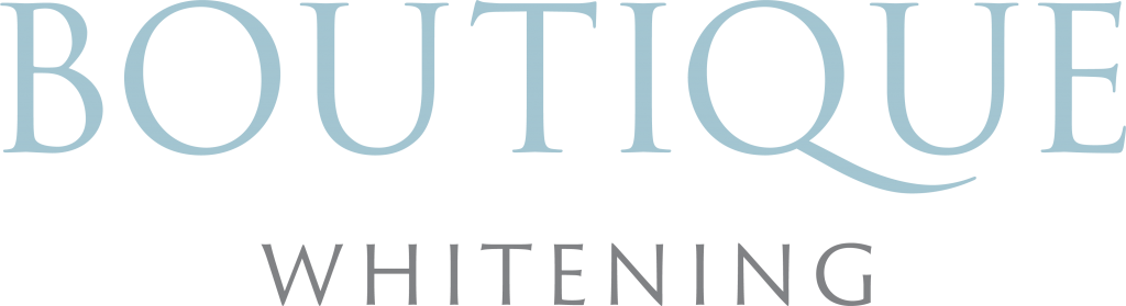 Boutique Whitening Teeth Whitening Kit Logo